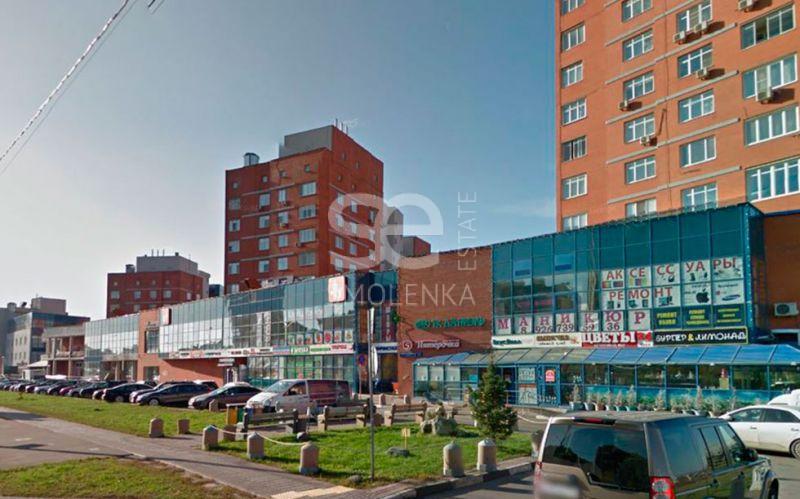 Продажа помещения свободного назначения, Соколово-Мещерская ул, 25