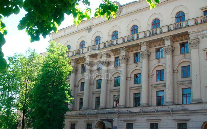 Аренда офиса, Новорязанская ул, 8А с.1