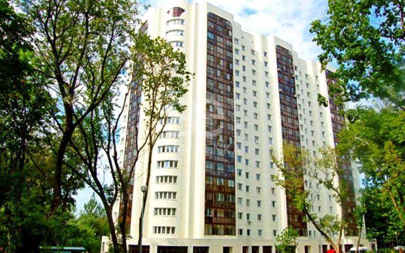 Кастанаевская ул, 50 к.1