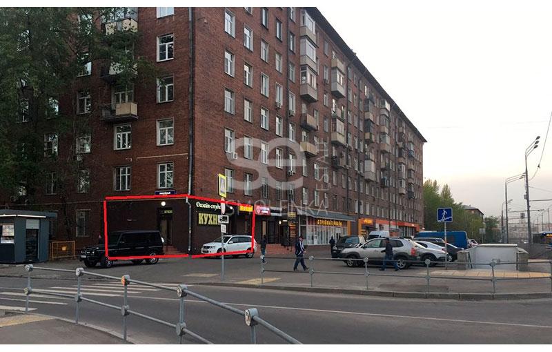 Аренда торговой площади, Дмитровское ш, 51 к.1