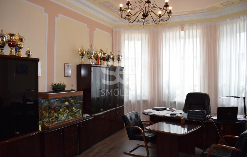 Аренда офиса, Дмитровка М. ул, 25 с.1