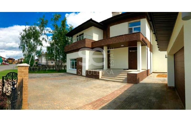 Продажа дома, КП Покровский