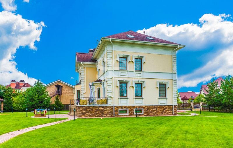 Продажа дома, КП Павлово