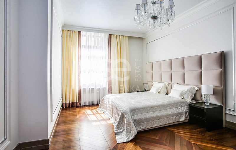Продажа квартиры, ЖК Barkli Virgin House, Зачатьевский 1-й пер, 8