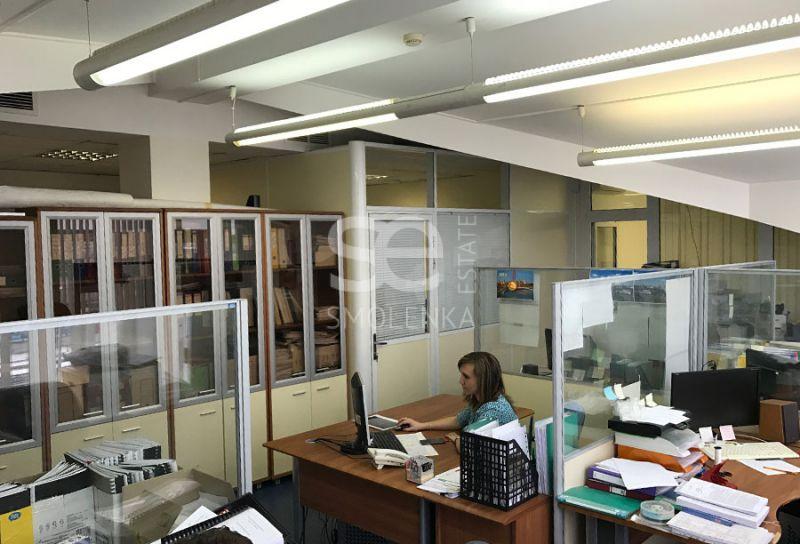 Аренда офиса, Переяславская Б. ул, 46 с.2