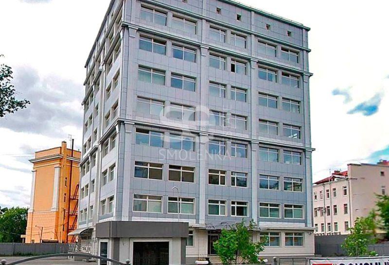 Продажа офиса, Лесной 4-й пер, 13
