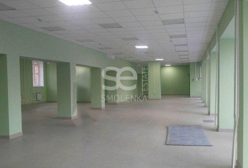 Аренда торговой площади, Кирпичная ул, 51