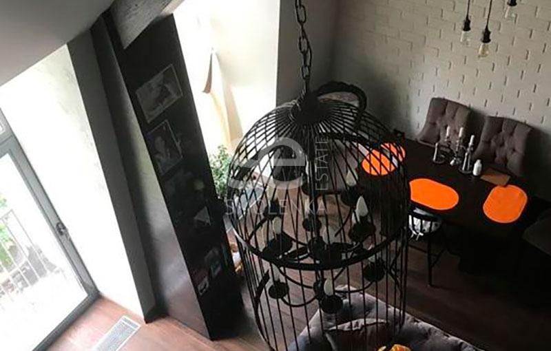 Продажа апартаментов, ЖК BERZARINA 12, Берзарина ул, 12