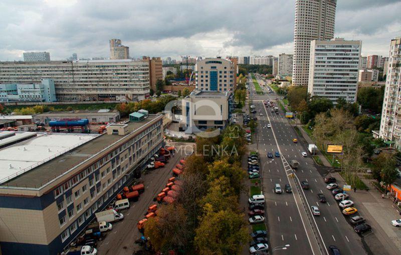 Аренда торговой площади, Наметкина ул, 8 с.1