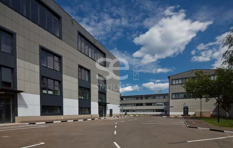 Продажа офиса, Плеханова ул, 15а с.3