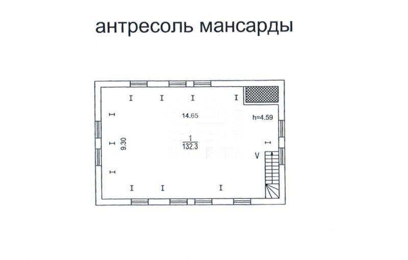 Продажа ОСЗ / особняка, Духовской пер, 17 с.16