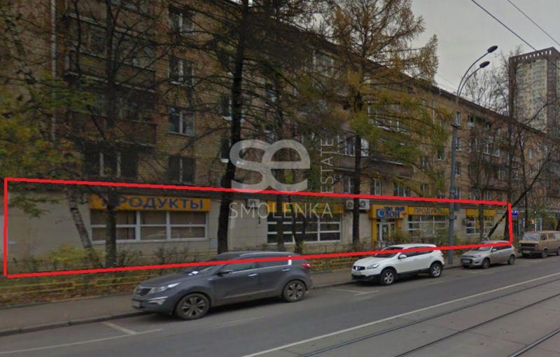 Аренда торговой площади, Первомайская ул, 52