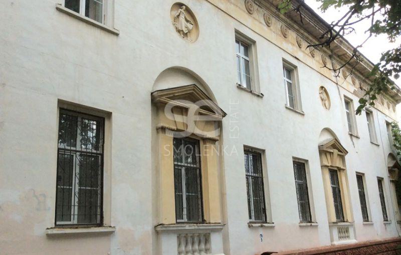 Продажа ОСЗ / особняка, Звенигородский 2-й пер, 3 с.3