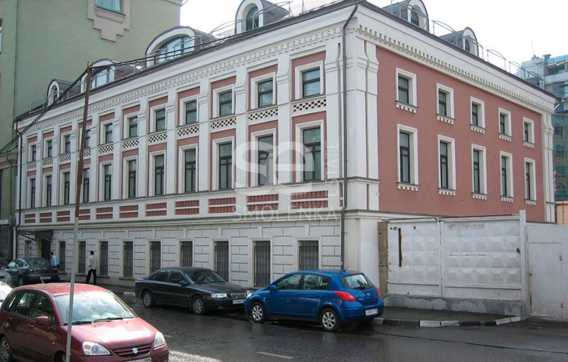 Продажа ОСЗ / особняка, Летниковская ул, 8