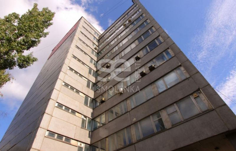 Продажа офиса, Подъемная ул, 14 с.37