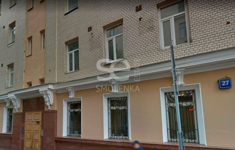 Аренда офиса, Ермолаевский пер, 27