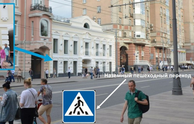 Аренда ОСЗ / особняка, Долгоруковская ул, 32