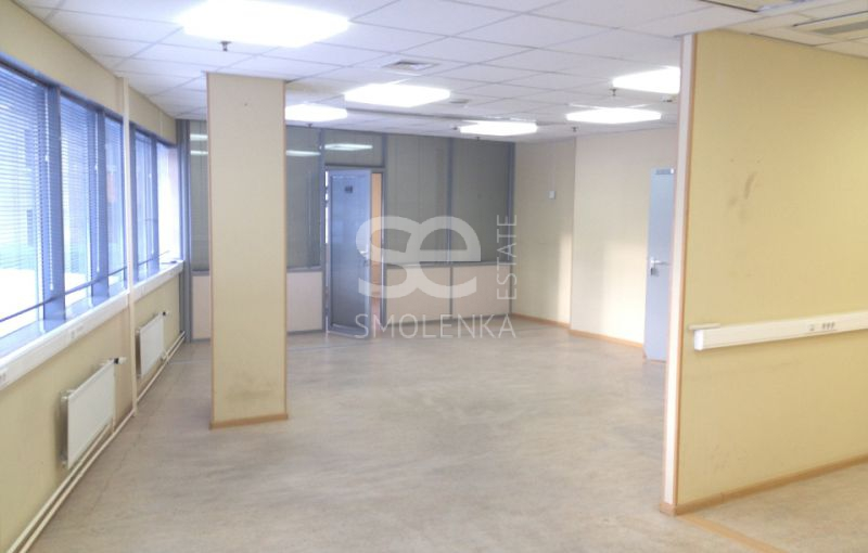 Аренда офиса, Щепкина ул, 33
