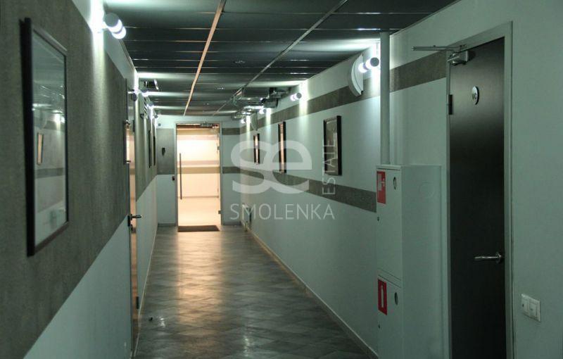Аренда офиса, Щепкина ул, 31