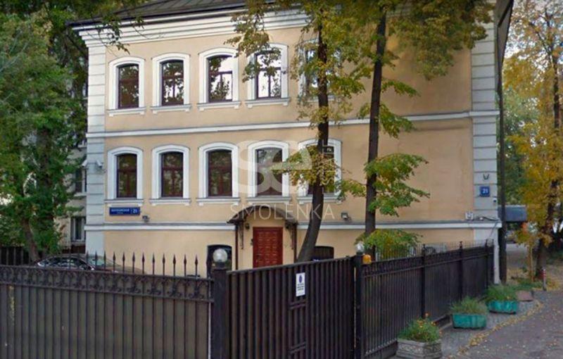 Продажа готового бизнеса, Бауманская ул, 21