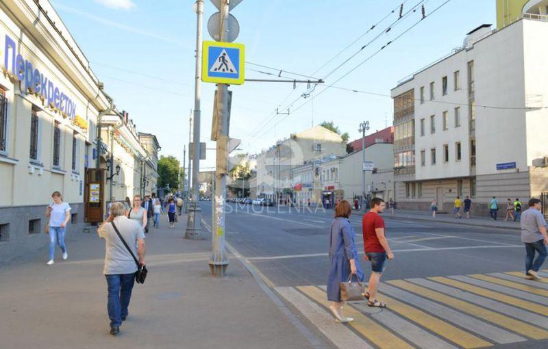 Продажа готового бизнеса, Серпуховская Б. ул, 32 с.1