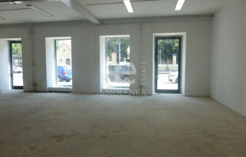 Продажа помещения свободного назначения, Серпуховская Б. ул, 32 с.1