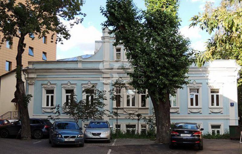 Продажа ОСЗ / особняка, Таганская ул, 5 с.2