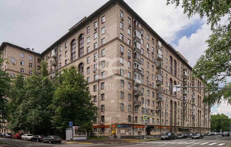 Продажа квартиры, Университетский пр-кт, 9