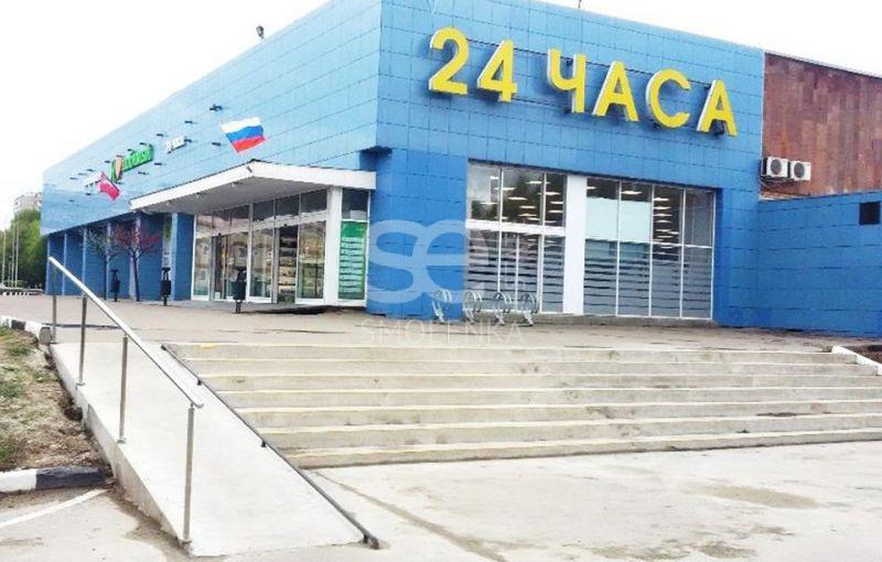 Продажа помещения свободного назначения, Дмитровское ш, 80