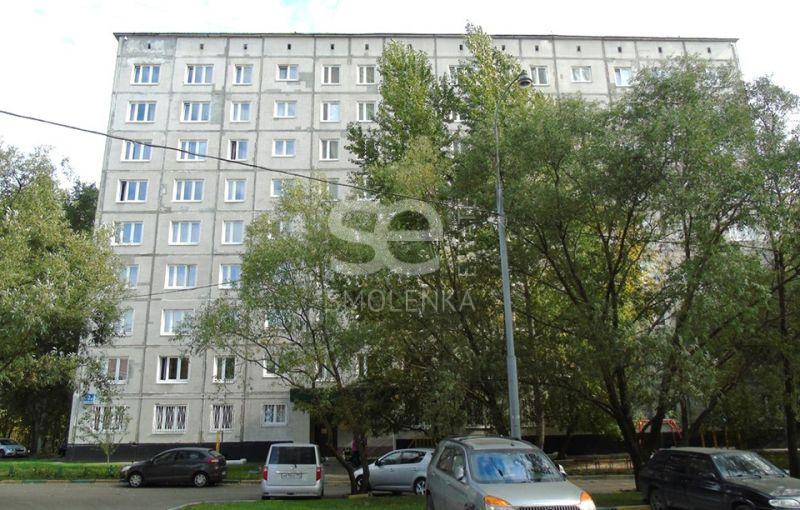 Продажа помещения свободного назначения, Фестивальная ул, 52 к.1