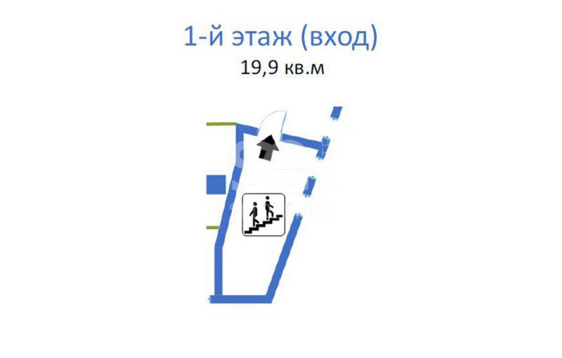 Аренда офиса, Щипок ул, 9/26 с.3