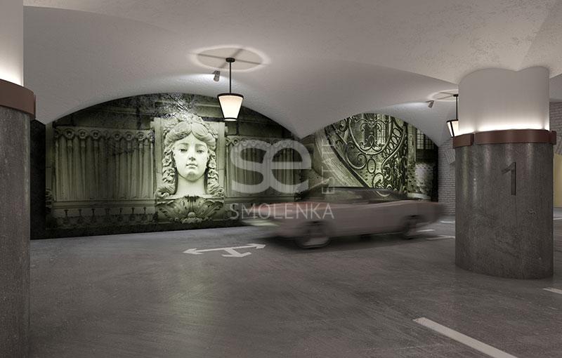 Продажа квартиры, ЖК Depre Loft, Петровский б-р, 17 к.1