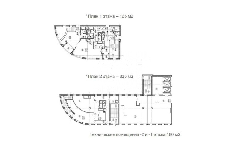 Аренда помещения свободного назначения, Садовая Б. ул, 5