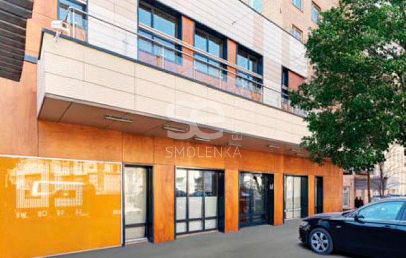 Продажа помещения свободного назначения, Мира пр-кт, 102