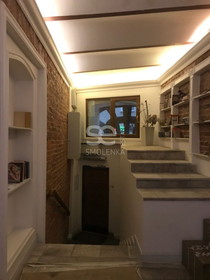 Продажа квартиры, Арбат ул, 13