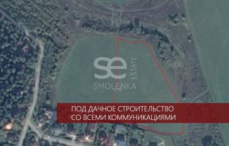 id 546531 срочная продажа торг продается участок земли в истринском районе площадью...