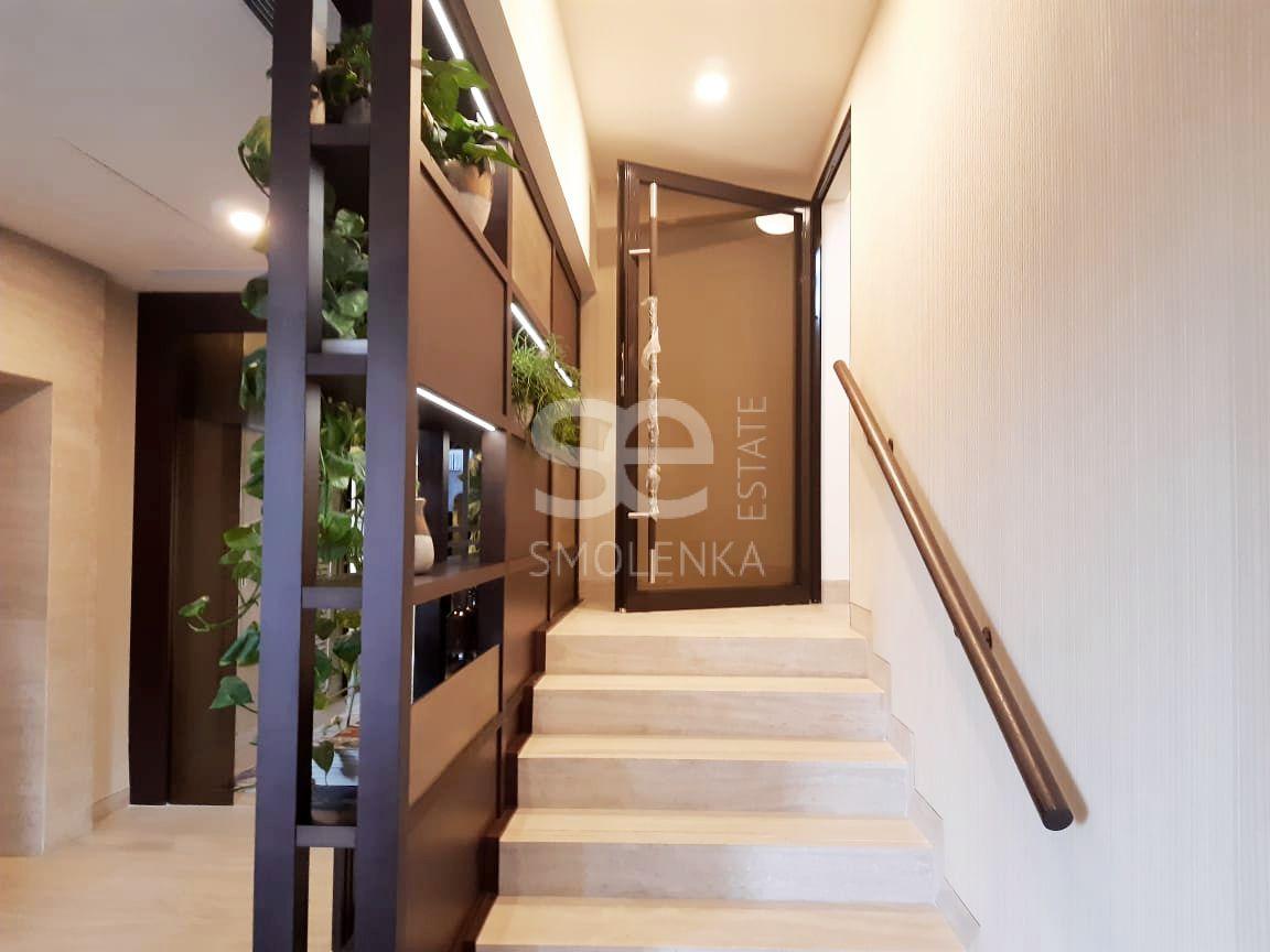 Квартира на продажу по адресу Россия, Москва, Москва, Минская ул, 1-26