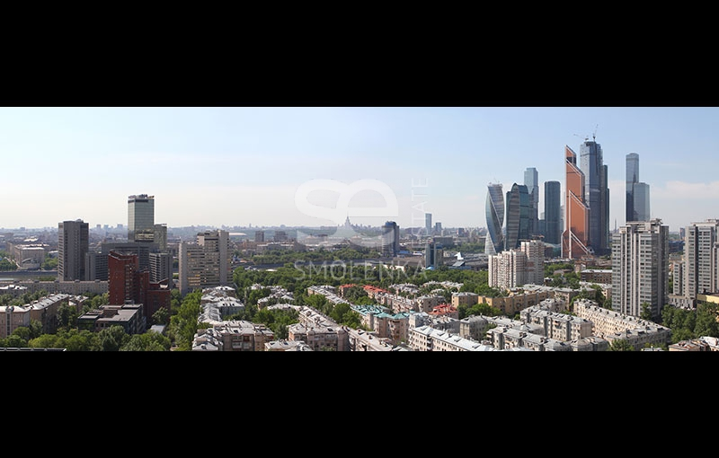 Продажа квартиры, ЖК Резиденция МОНЭ, Звенигородская 2-я ул, 13с4