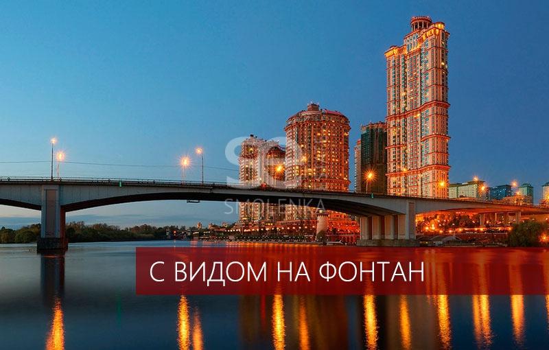 Продажа квартиры, ЖК Алые Паруса, Авиационная ул, 77к2
