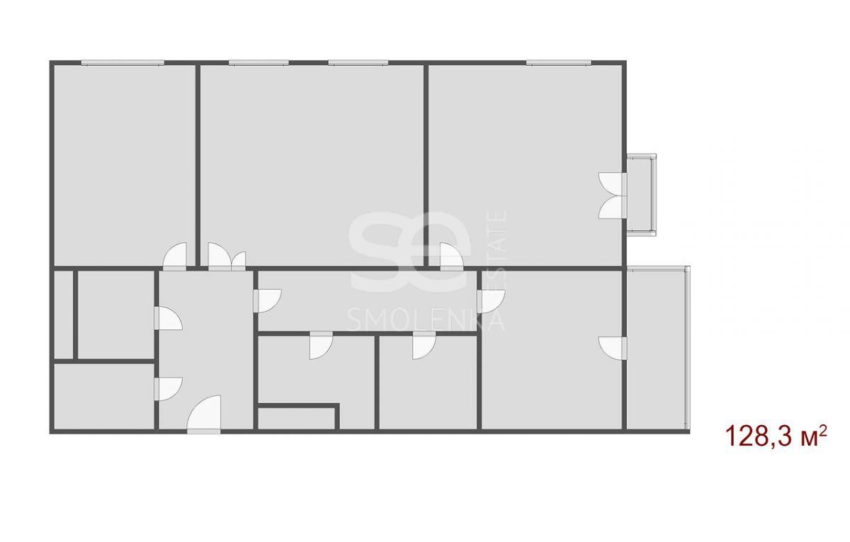 Продажа квартиры, ЖК Клубный дом на Котельнической набережной, Котельнический 4-й пер, 3