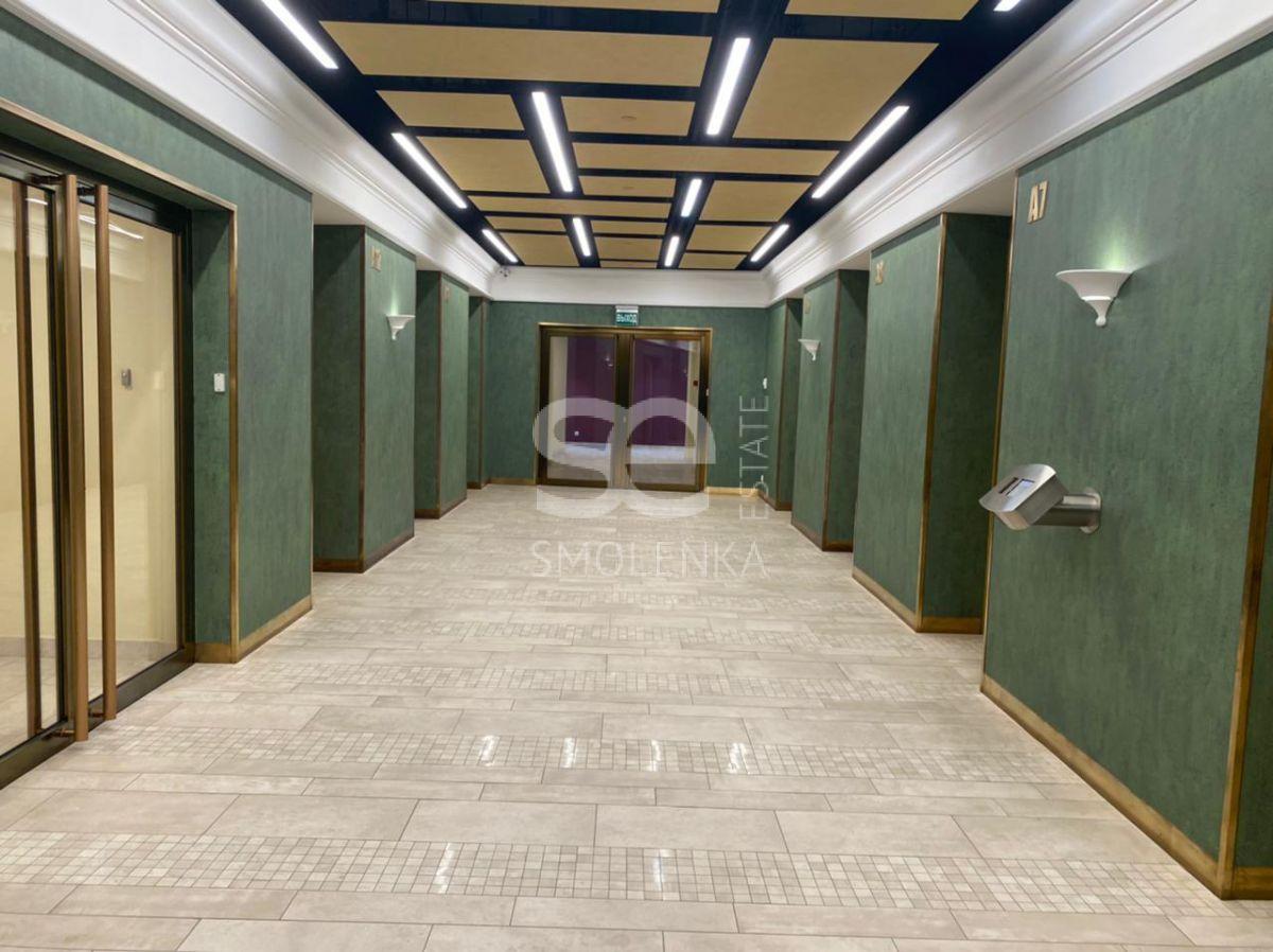 Аренда офиса, площадь 83.5 кв.м., 17 этаж, Пресненская наб, 12, район Пресненский
