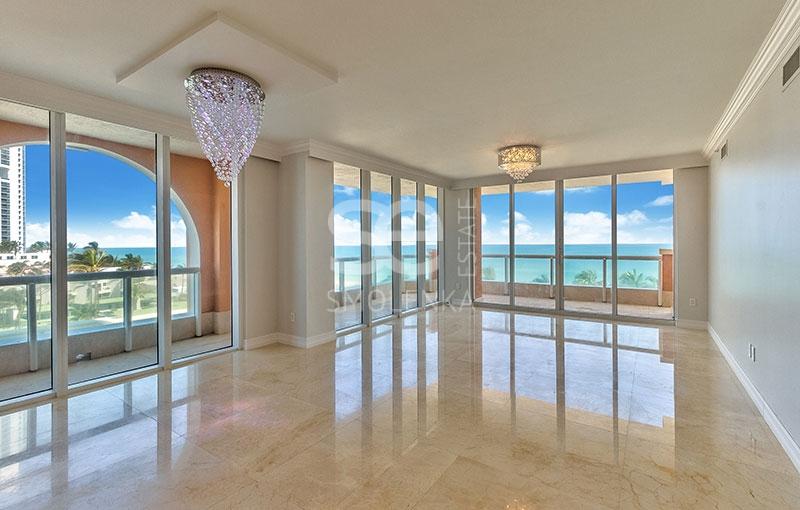 Продажа квартиры, Collins Ave Sunny Isles Beach, 33160