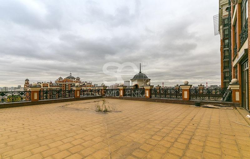 Продажа квартиры, ЖК Северная Звезда, Расплетина ул, 22к2