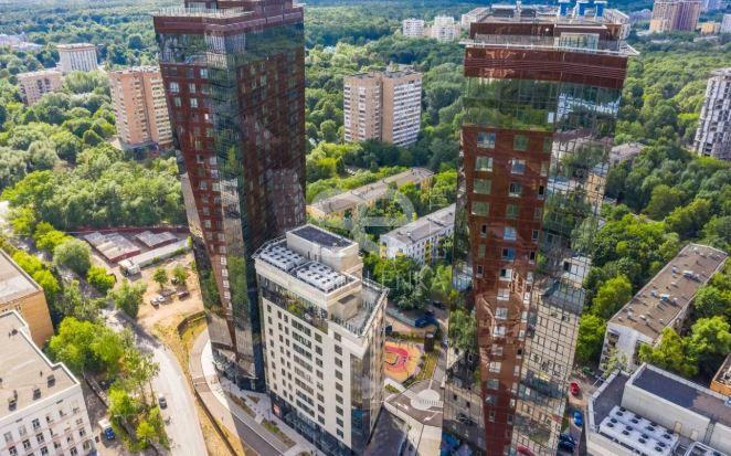 Квартира на продажу по адресу Россия, Москва, Москва, Дмитровское ш, 13