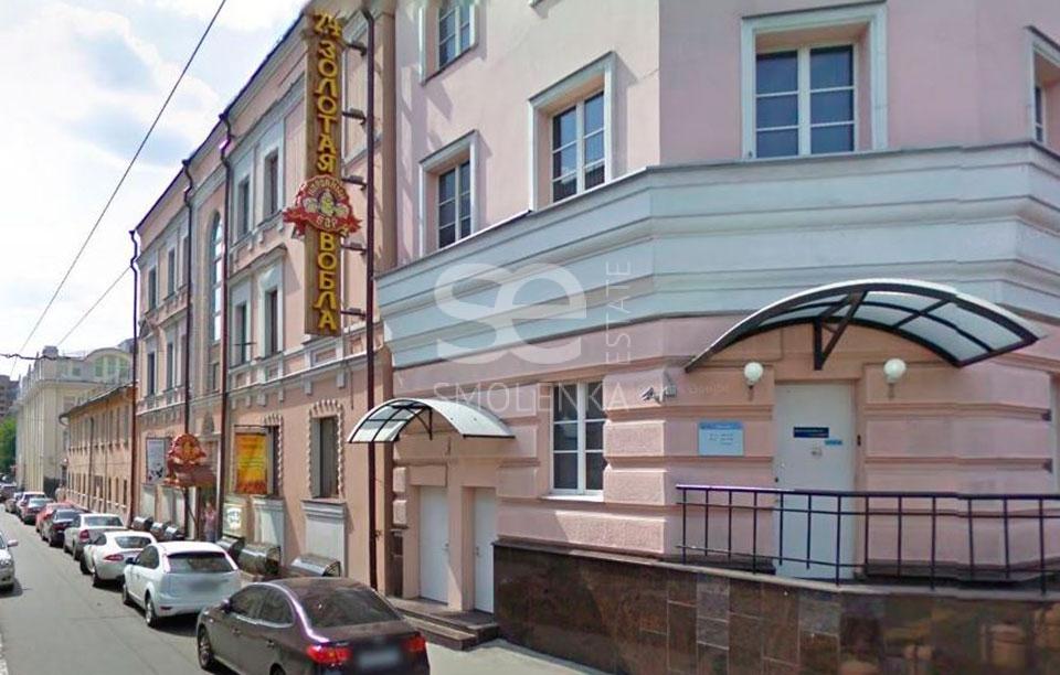 Продажа Арендный бизнес, Марксистская ул, 18к8с1