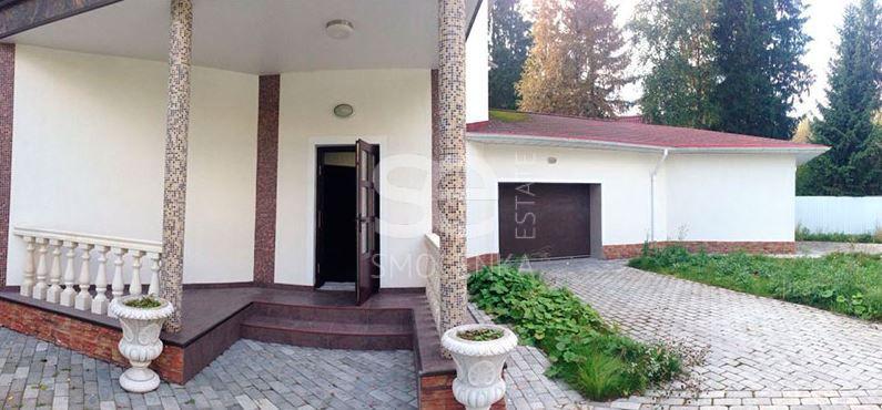 Дом в аренду по адресу Россия, Москва, Михайлово-Ярцевское п, Армейский