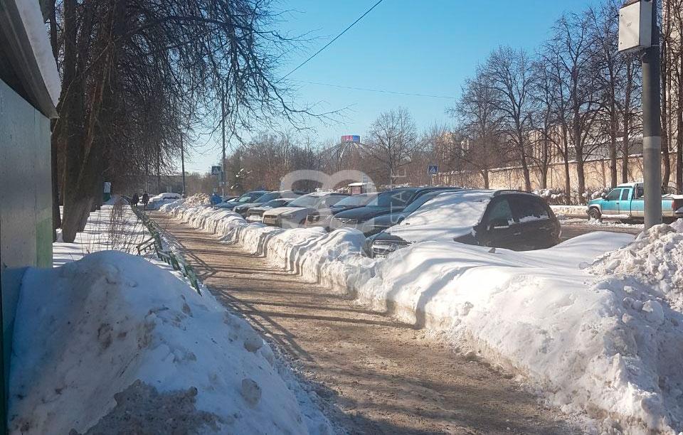 Продажа квартиры, Молодежная ул, 6