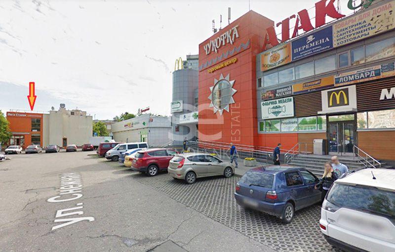 , Москва, Москва, СВАО, Снежная ул, 16 к6