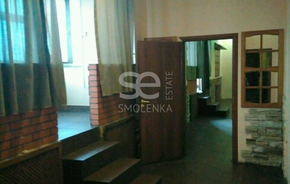 Аренда помещения свободного назначения, Шарикоподшипниковская ул, 40